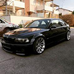 BMW M3 E46 #bmw #m3 #e46
