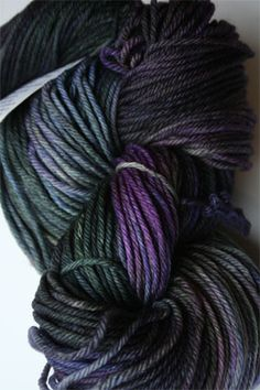 Malabrigo's Rios takes the gorgeous colors of Malabrigo Merino and makes it machine washable in a new, plied worsted weight. Great for projects that need extra stitch definition - great of whole garme