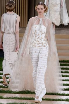 Chanel, Look #58