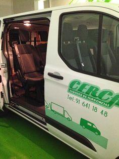 El Blog del alquiler de furgonetas, Cerca Alquiler de Furgonetas: Escapa de la ciudad este último fin de semana de A...