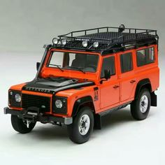 1/10 scale metal chassis with hard plastic body shell D110 land rover kit
