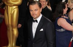 Leonardo DiCaprio chatted with Gisele