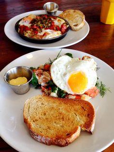 Hearty breakfast, anyone? *Slurrrrp*