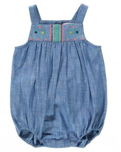 at - Summersuit Mojito Blue, Bonheur du Jour Mojito, Summer Looks, Overall Shorts, Overalls, Tank Tops, Blue, Women, Fashion, D Day