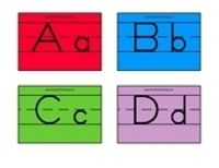 Create your own flashcards