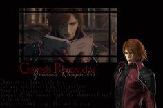 Genesis Rhapsodos by ~moruethegreat on deviantART