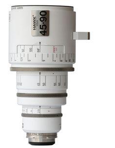 Vantage Hawk V-Plus Vintage´74 Front Anamorphic Zoom Lens