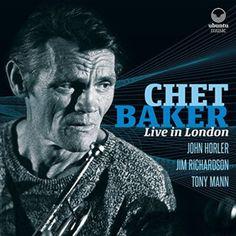 V.A. Chet Baker Live in London | 2016 | MP3...