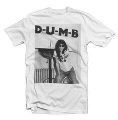 DUMB by DasBootleg on Etsy, $20.00