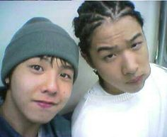 Pre-debut - OMG how friggin' adorable are they???
