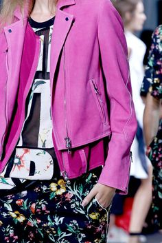 3.1 phillip lim spring 2013 ready-to-wear collection via style.com