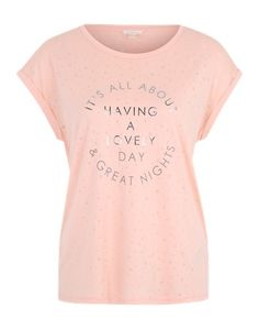 ESPRIT T Shirt Lovely Day