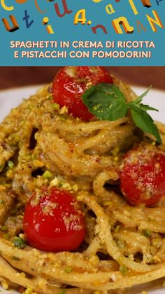 Pasta Recipes, Cooking Recipes, Pasta Bar, Yummy Food, Tasty, Fat Foods, Happy Foods, Avocado Recipes, Ravioli
