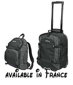 FERRINO Cargo Bag Sac de Voyage Trolley/ND 100Lt wPcjcjtTq