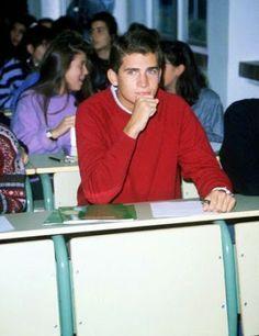Fotos de la vida de Felipe VI Rey de España