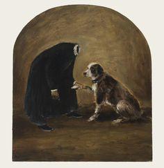 Goran Djurovic, The Confession, 2011, Slete Gallery