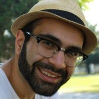 """The Alberta Magazine Publishers Association presents """"Writing for the Senses,"""" a Nov. 8, 2012 webinar, and """"Digital Tools for the Writer,"""" a Nov. 9, 2012 seminar, with award-winning writer and former Avenue Edmonton Associate Editor Omar Mouallem."""