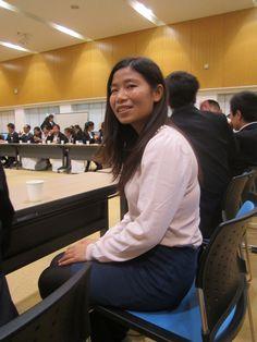 2012年度卒業生 ママセイさん