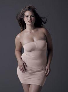 Big & Beautiful - Tara Lynn