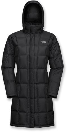 The North Face Metropolis Down Parka - Women s - 2012 Closeout - Free  Shipping at REI 5c9ef5781