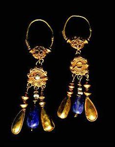 gioielli etruschi immagini - Cerca con Google