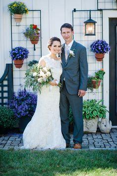 36 Best Klw Floral Design Real Wedding Webb Barn Connecticut