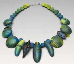 Rainforest - Bead&Button Magazine Community - Forums, Blogs, and Photo Galleries