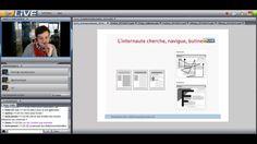 """Visio-conférence sur """"Ecrire pour le Web: les fondamentaux de l'ergonomie éditoriale""""."""