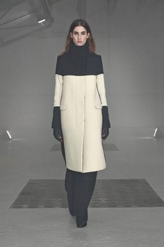 Nicolas Andreas Taralis Fall 2014 Ready-to-Wear Collection Slideshow on Style.com