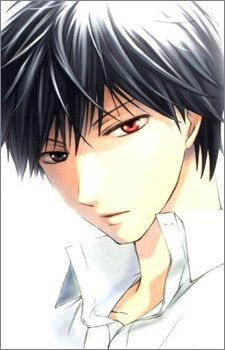 Yakumo Saitou - Psychic Detective Yakumo