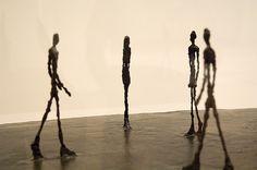 Michael Arnold Art: Artist of the Week: Alberto Giacometti