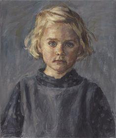 Page 15 « Portretten   Rianne Smit Potrait Painting, Acrylic Portrait Painting, Portrait Art, Watercolor Deer, Cool Paintings, Figurative Art, Pastels, Art For Kids, Fine Art
