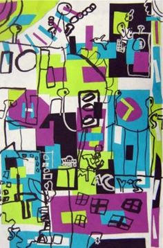 tissue pqaper and black sharpie markers on top.     Artsonia Art Museum :: Artwork by Tessa392