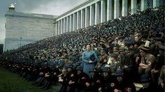 nazi germany color photos | WWII Photos. Nazi Germany. Color. Hugo Jaeger.