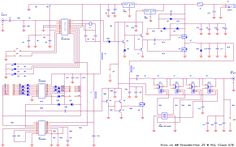 amtxsch.gif (38262 bytes) Pll, Diagram