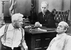 Inherit the Wind (1960). Powerful movie, powerful topic and powerful actors.
