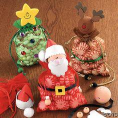 Chuches de navidad