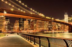 Every photographer that has ever been in NYC is obliged to have a shot of the Brooklyn Bridge in New York City and this is my take on the famous landmark. I bought it from dis guy while I was there and am thinking of renaming it the Findley Bridge..... :o)