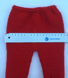Blog Abuela Encarna Baby Knitting, Crochet Baby, Baby Barn, Tulum, Trousers, Sweatpants, Baby Shower, My Style, Color