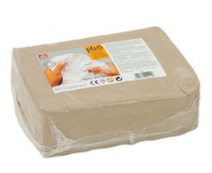 PLUS  lufthaertende Modelliermasse 5 kg-5 Facial Tissue, Personal Care, Food, Paper, Self Care, Personal Hygiene, Essen, Meals, Yemek