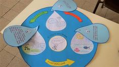 Il ciclo dell'acqua - MaestraRenata Elementary Science, Science For Kids, Activities For Kids, Aqua, Education, Children, Character, Puzzle, About Water