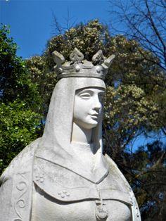 Parque de Isabel la Católica