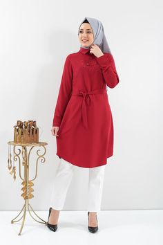 Chiffon Tops, High Neck Dress, Dresses, Fashion, Turtleneck Dress, Vestidos, Moda, Fashion Styles, Dress