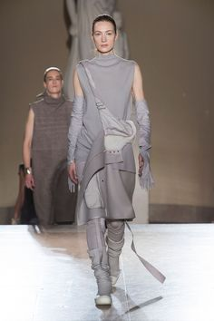 Visions of the Future // RICK OWENS 2014