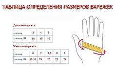 Здравствуйте друзья! Для того, чтобы варежки подошли и их было комфортно носить, при индивидуальных заказах необходимо снять мерки с руки.