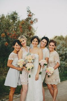 Wedding Etiquette: What are my bridesmaid duties? - Wedding Party