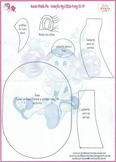 Little pony pinkie pie Pinkie Pie, Little Pony, 1, Angela, Baby, Ideas, Custom Notebooks, Christmas Patterns, Jelly Beans