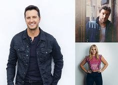 Luke Bryan will be in Cleveland for his