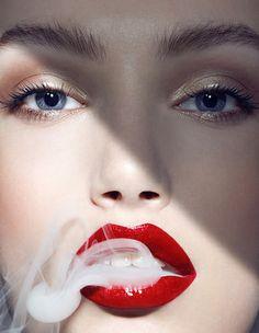 #Red #Eyes