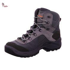 Lowa Tracer GTX Low Women grau/hellblau EU 41,0 - UK 7,0 - Chaussures lowa  (*Partner-Link) | Chaussures Lowa | Pinterest | Trekking shoes and Woman